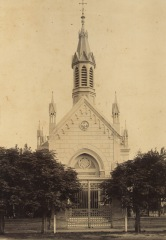 Parroquia Purísima Concepción de Pacheco (de 1960)