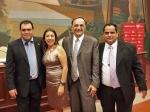 Foto de archivo - Sesión Preparatoria de juramento de los Concejales electos periodo 2013_2017