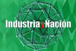 industria y nacion logotipo
