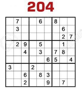 sodoku-204