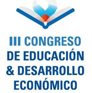 logo III congreso de educacion 2017