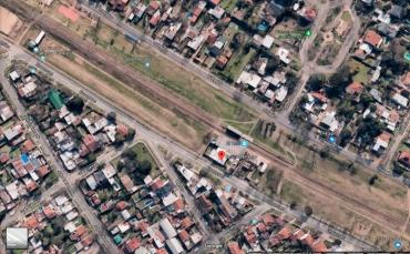 estacion google maps