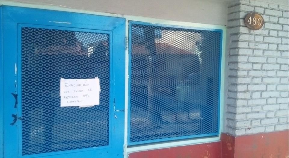 evacuacion escuela 14 1