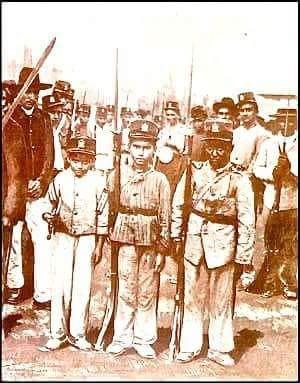 Guerra contra Paraguay