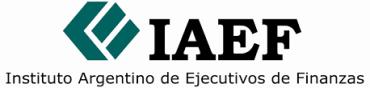 iaeff logotipo