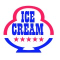 logo iso ICE CREAM 1