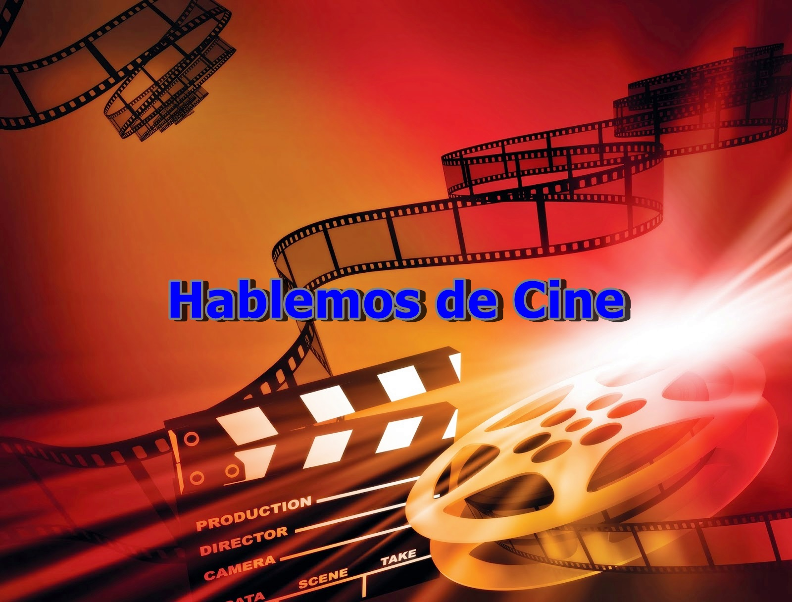 HABLEMOS DE CINE
