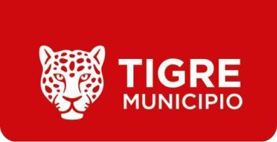 Logo TIGRE MUNICIPIO